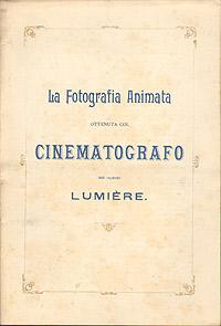 Programma delle prime proiezione a Milano