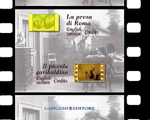 Da il DVD di La presa di Roma - Il piccolo garibaldino