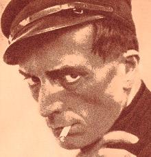 Emilio Ghione, Za-la-Mort