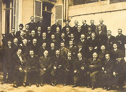 Convegno 1909