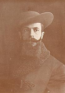 Roberto Omegna