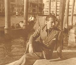 Augusto Genina a Venezia