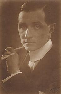 Fausto Maria Martini