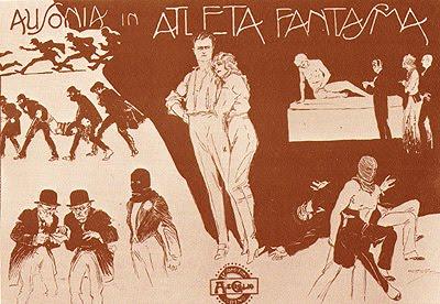 L'atleta fantasma 1919