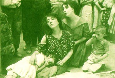 i figli di nessuno 1921