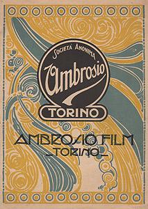 Ambrosio Film Torino