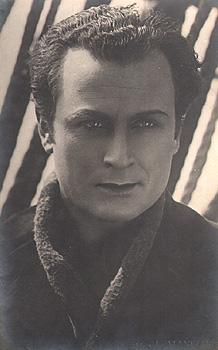 Lido Manetti, principale interprete del Focolare spento