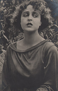 Pina Menichelli 1918