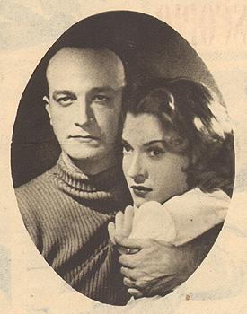 Emilio Ghione jr. e Mariella Lotti