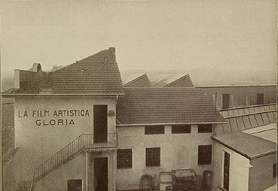 Teatri della Film Artistica Gloria