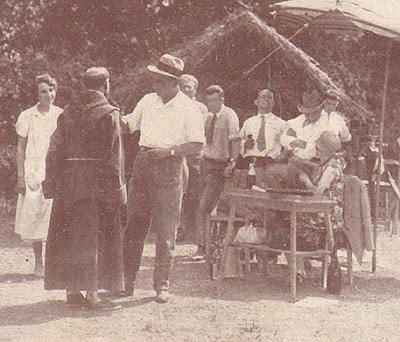 Frate Francesco 1927