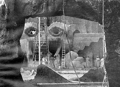 Maciste all'Inferno 1925