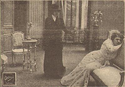 L'onore del casato - Ambrosio 1912