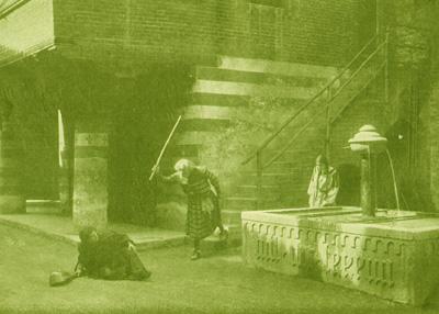 L'Arzigogolo, Alba Film 1924