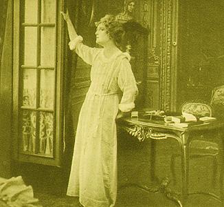 Il discepolo 1917