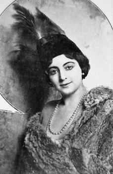 Vittoria lepanto 15 febbraio 1885 sempre in penombra - Dive cinema muto ...