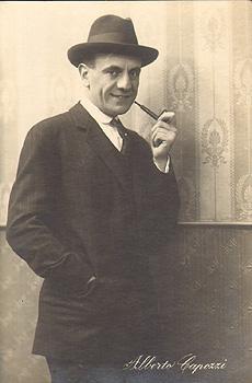 Alberto Capozzi