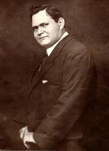 Edoardo Bencivenga
