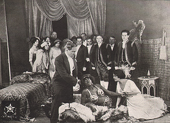 Zuma Cines 1913