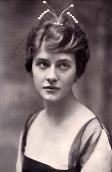 Elsie Ferguson 1914