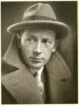 F. M. Murnau