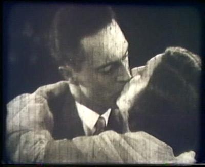 Der Lebende Leichnam 1929