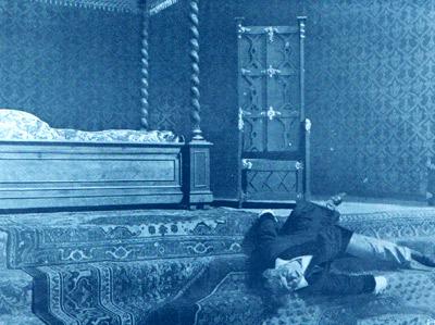 Il mio cadavere 1917