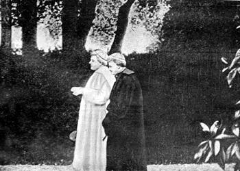 Un fotogramma del film