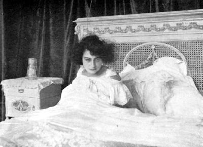 Lola Visconti-Brignone, Nei Labirinti di un'anima (1917)