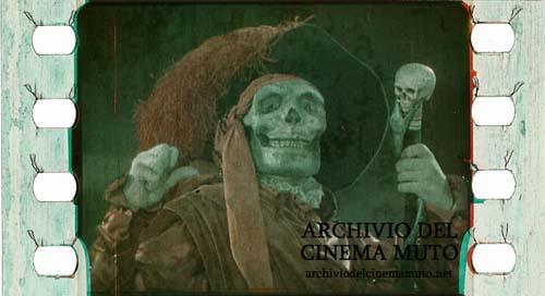 Lon Chaney, Il Fantasma dell'Opera (1925)