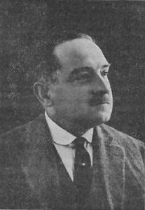 Alexandre Promio