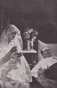 Thérèse Raquin, DEFU 1928