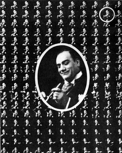 Caruso 1917