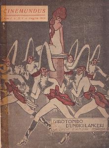 Cinemundus 1 luglio 1918