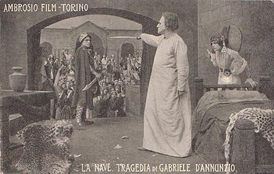 La Nave 1912