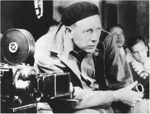 F. W. Murnau