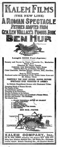 Ben-Hur (1907)