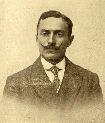 Arturo Ambrosio