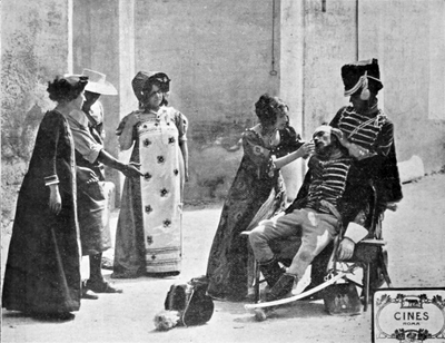 Giovanna la pallida (1911)