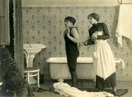 Enna Saredo e Lea Giunchi