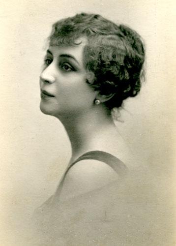 Berta Nelson