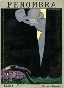 Disegno in copertina di M. Dudovich (archivio inpenombra)