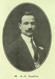 M. A. A. Cavallaro