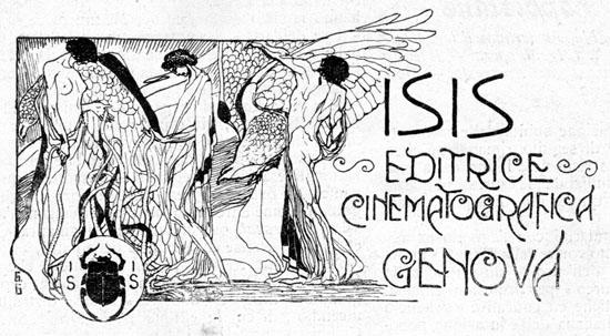 Isis Film, Genova