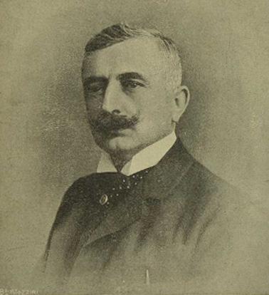 Alfredo Gandolfi