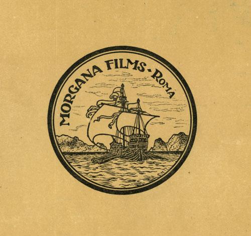 Logo della Morgana Films