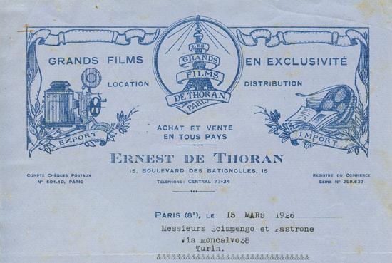 Paris, 15 mars 1926