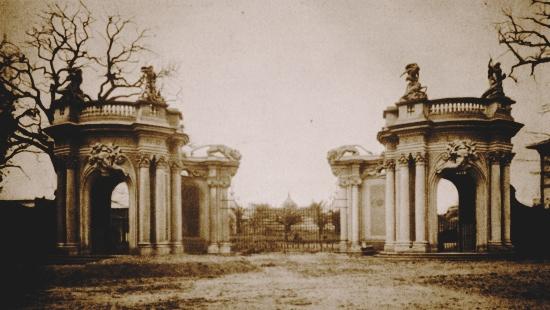 Roma, Giardino Zoologico 1911