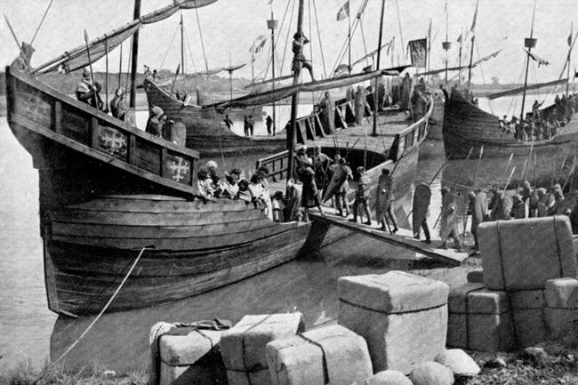 La Gorgona (Ambrosio 1914)