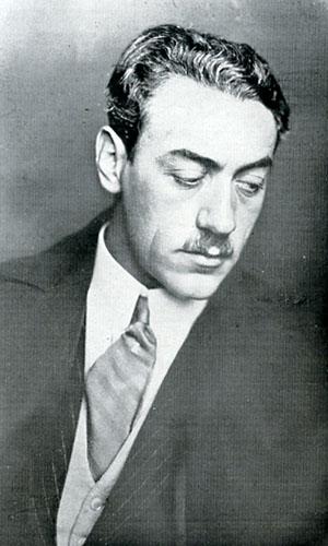 Mauritz Stiller (Helsinki 17 luglio 1883 - Stoccolma 18 novembre 1928)